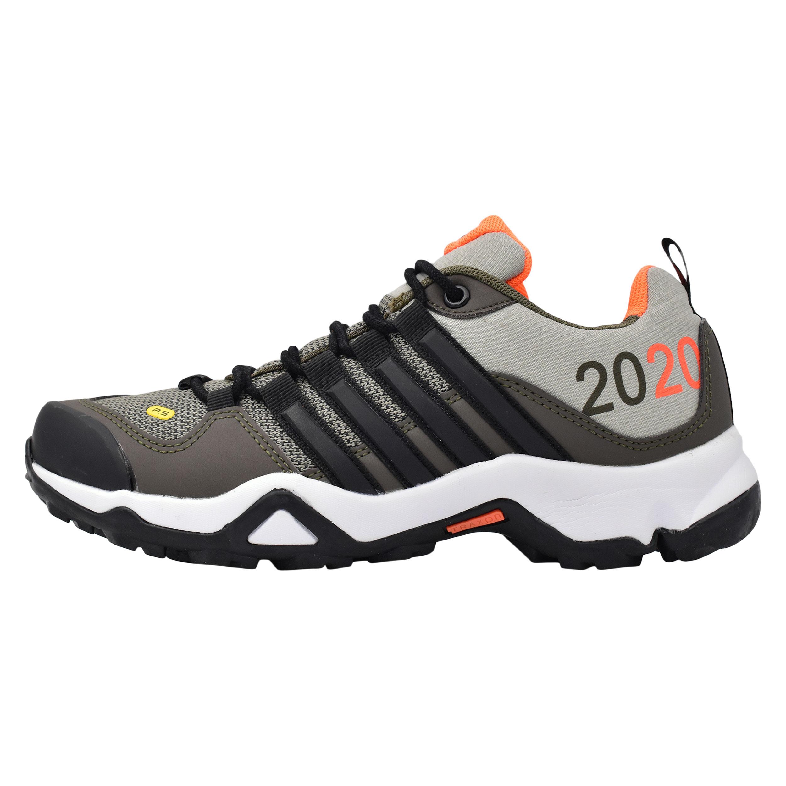 کفش پیاده روی مردانه پاما مدل TT-Walker کد G1086