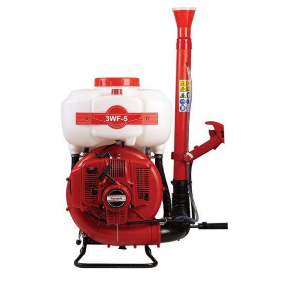 سمپاش موتوری اتومایزر مدل 3WF-5 ظرفیت 17 لیتر