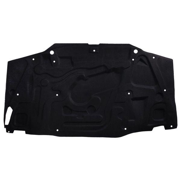 عایق کاپوت خودرو مدل VIP مناسب برای پژو پارس
