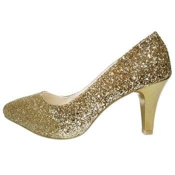 کفش زنانه کد 7107ZT