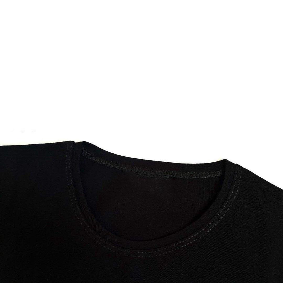 تیشرت آستین بلند مردانه طرح رونالدو کد 1315 -  - 3