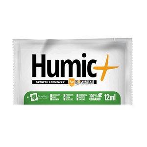 مکمل خاک هیومیک کد 01 حجم 12 میلی لیتر