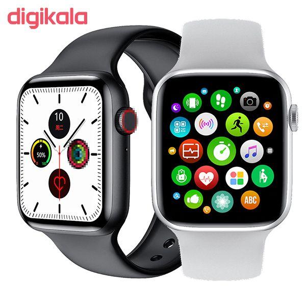 ساعت هوشمند مدل +W26 main 1 1