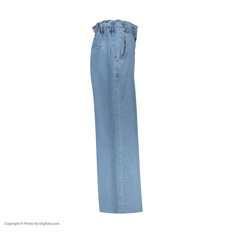 شلوار جین زنانه آر اِن اِس مدل 104107-58