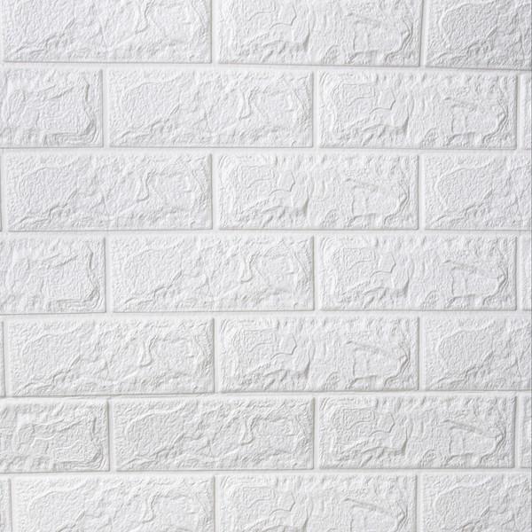 دیوارپوش مدل فومی طرح آجری کد 110