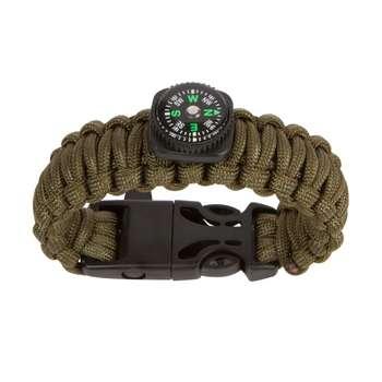 دستبند پاراکورد مدل Tactical