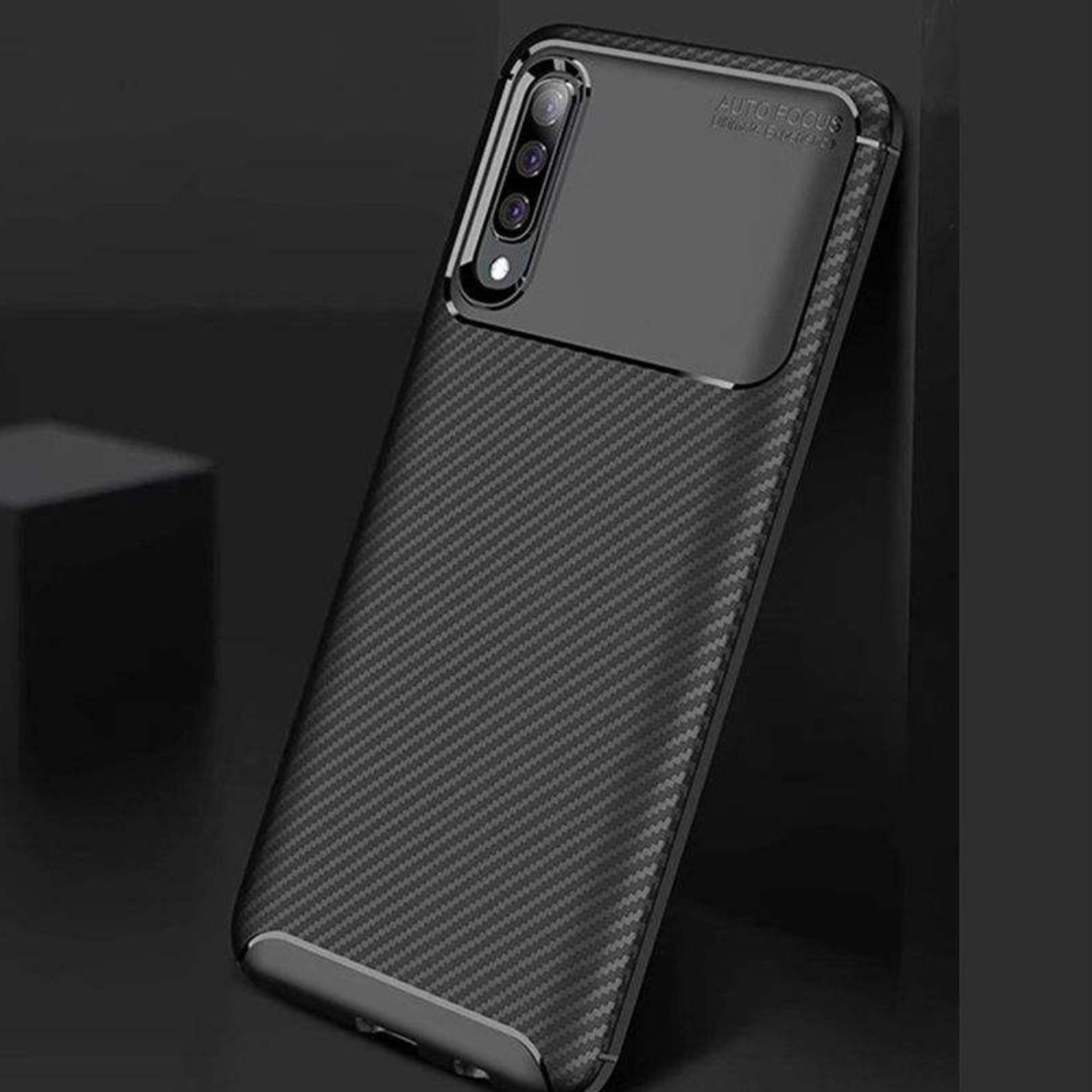 کاور لاین کینگ مدل A21 مناسب برای گوشی موبایل سامسونگ Galaxy A70/ A70S thumb 2 2