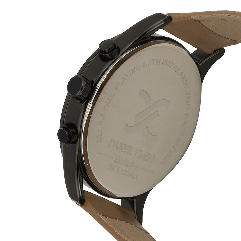 ساعت مچی عقربهای مردانه دنیل کلین مدل DK.1.12284.5