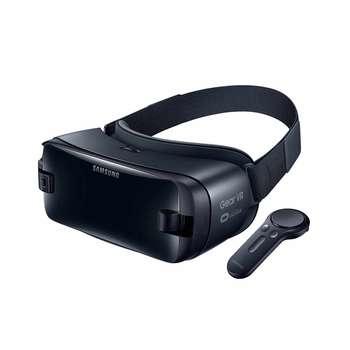 هدست واقعیت مجازی سامسونگ مدل Gear VR Oculus 2018 R325