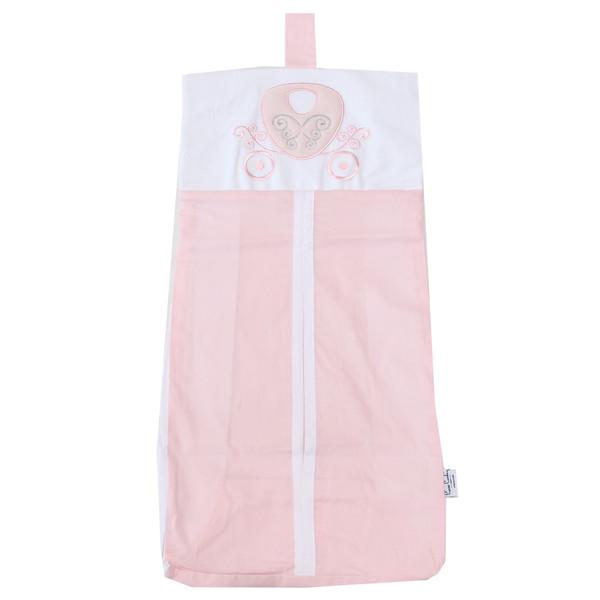 ارگانایزر کودک پیرکاردین مدل Pink For Princess