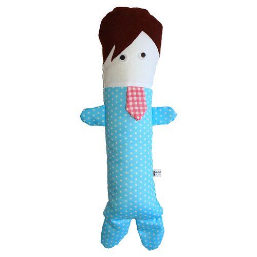 کمربند ایمنی عروسکی کودک بان مدل Boy