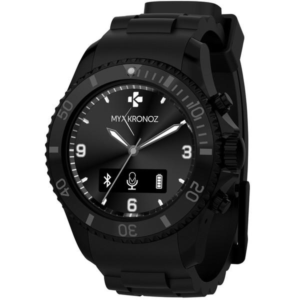 ساعت هوشمند مای کرونوز مدل ZeClock