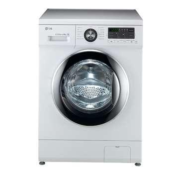 ماشین لباسشویی ال جی ۶ کیلویی مدل WM-M62NW | LG WASHING MACHINE 6KG WM-M 62NW