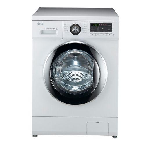 ماشین لباسشویی ال جی مدل WM-M62NT ظرفیت 6 کیلوگرم