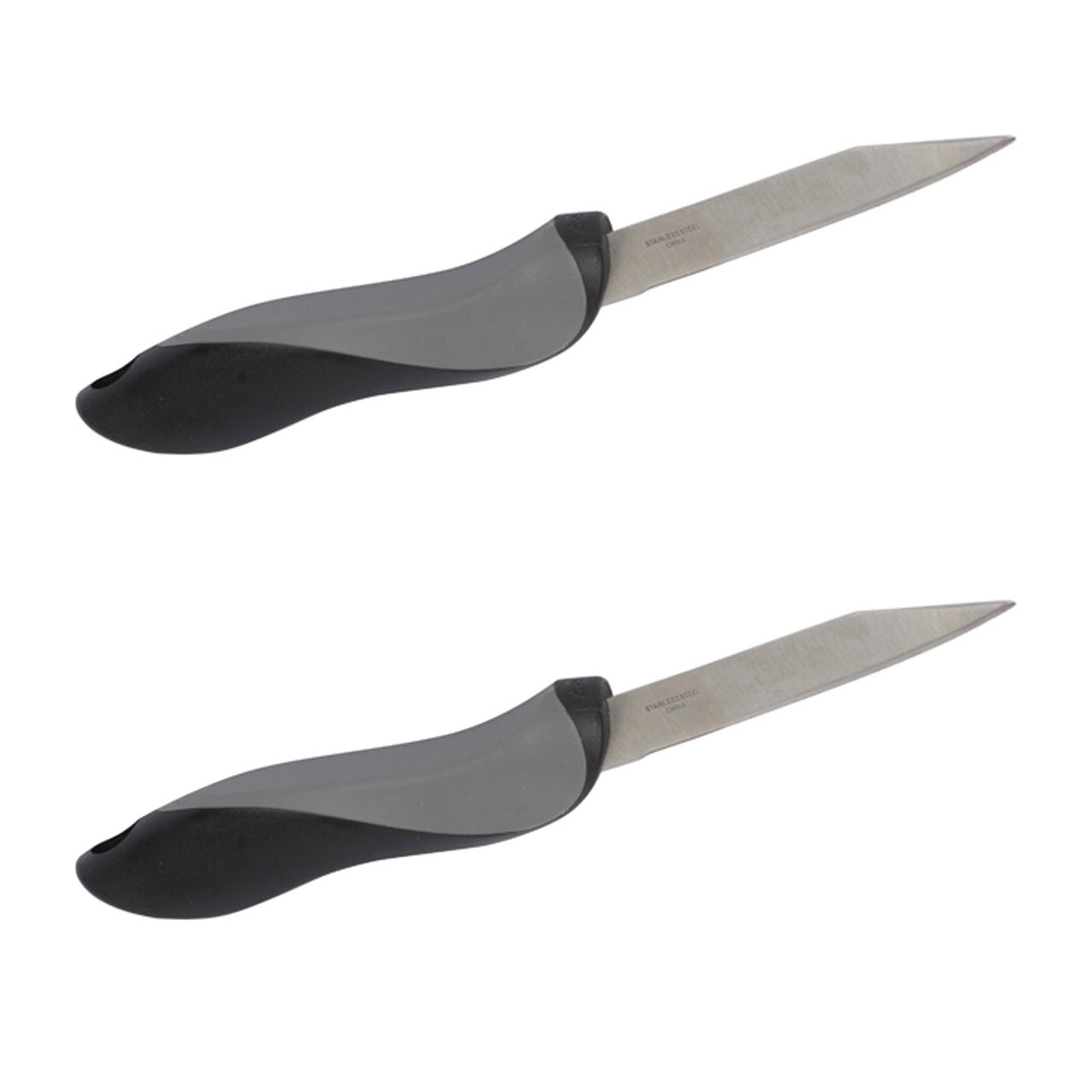 چاقو ترادو کد 09912006 بسته 2 عددی