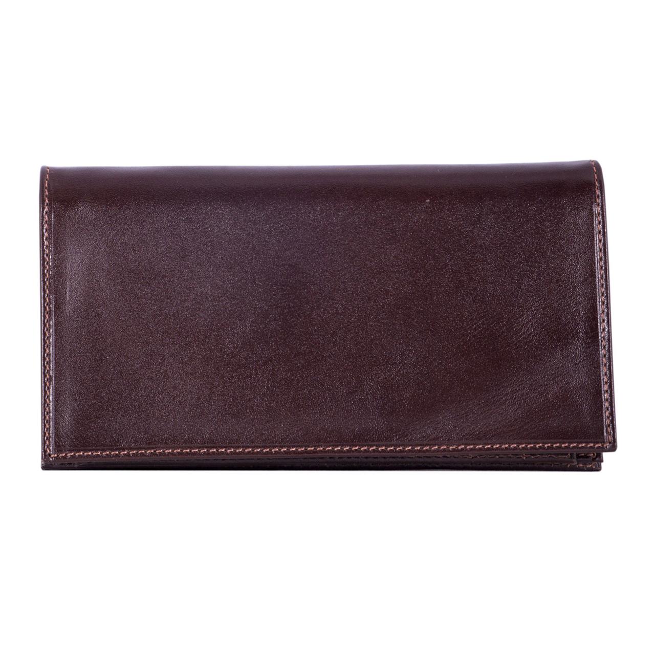 کیف پول چرم طبیعی آدین چرم مدل DM5.1