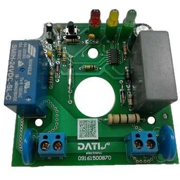 کیت کلید کنترل اتوماتیک  پمپ مدل  pc-19