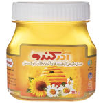 عسل طبیعی آذرکندو - 380 گرم thumb