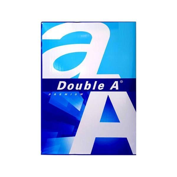 کاغذ A4 دابل آ بسته 500 عددی سایز A4