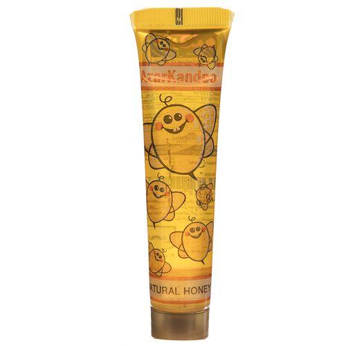 عسل طبیعی آذرکندو مقدار 60 گرم