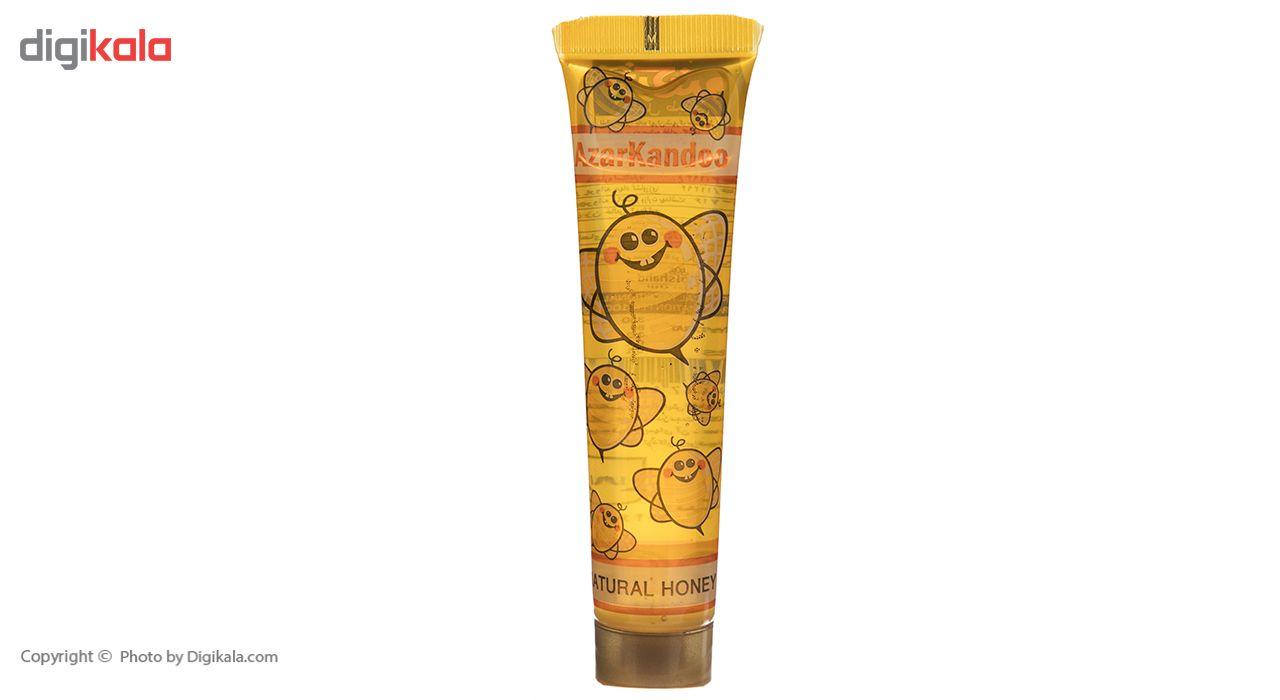 عسل طبیعی آذرکندو - 60 گرم main 1 2
