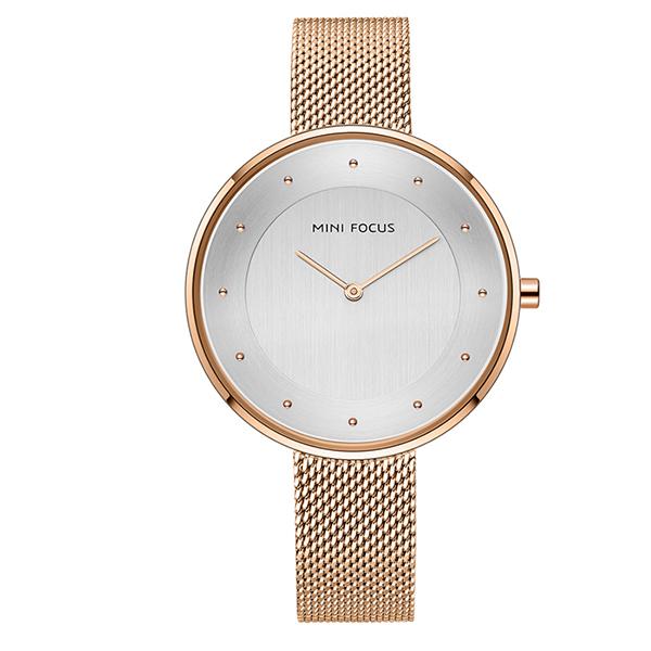 خرید ساعت مچی عقربه ای زنانه  مینی فوکوسmf0179l.01