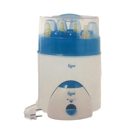 دستگاه استریل برقی شیشه شیر مدل tg01