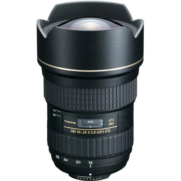 لنر توکینا 28-16 F/2.8 AT-X PRO FX For Canon
