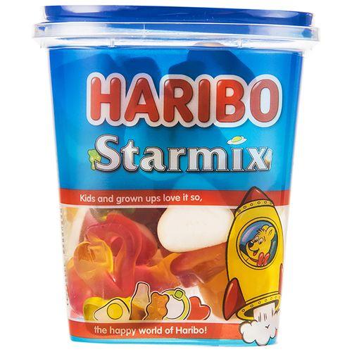 پاستیل هاریبو مدل Starmix مقدار 175 گرم