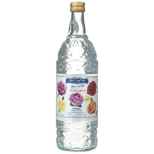گلاب ربیع مقدار 0.8 لیتر