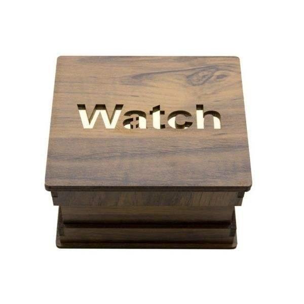 جعبه ساعت مدل W 10