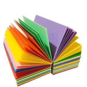 کاغذ یادداشت 10 رنگ مدل Stc36