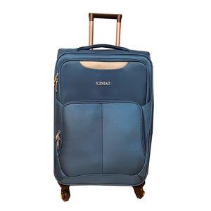 چمدان زیناو مدل N67 سایز L