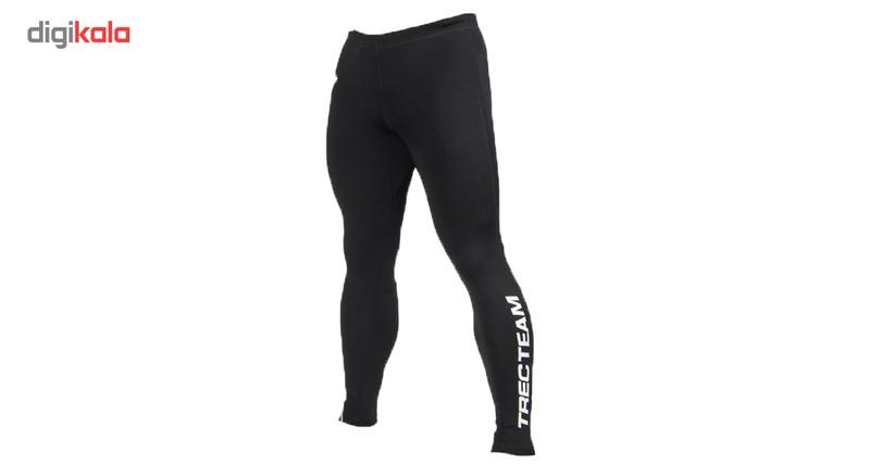 لگ ورزشی مردانه ترِک ویر مدل 001 Black