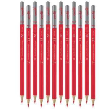 مداد قرمز اونر مدل Tri بسته 12 عددی