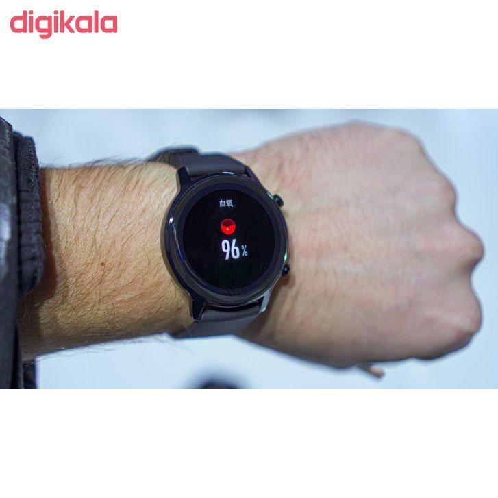ساعت هوشمند آنر مدل MagicWatch 2 42 mm main 1 7