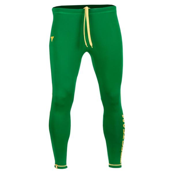 لگ ورزشی مردانه ترِک ویر مدل 005 Green