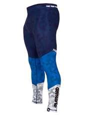 لگ ورزشی مردانه ترِک ویر مدل 008 Blue -  - 2