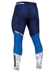 لگ ورزشی مردانه ترِک ویر مدل 008 Blue -  - 4