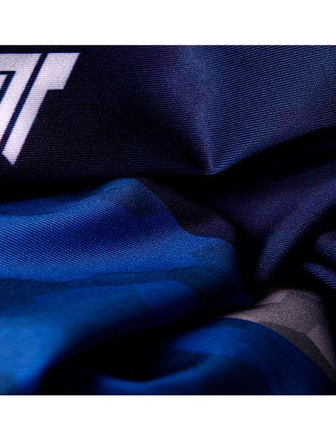 لگ ورزشی مردانه ترِک ویر مدل 008 Blue -  - 5