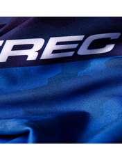 لگ ورزشی مردانه ترِک ویر مدل 008 Blue -  - 6