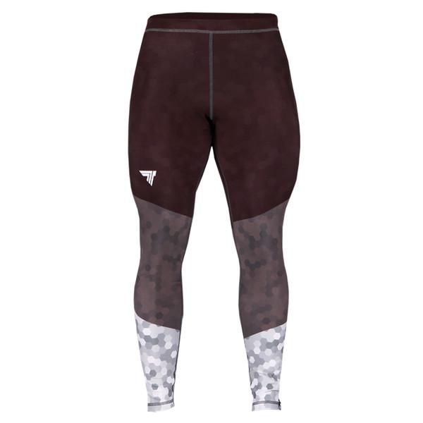 لگ ورزشی مردانه ترِک ویر مدل 009 Gray