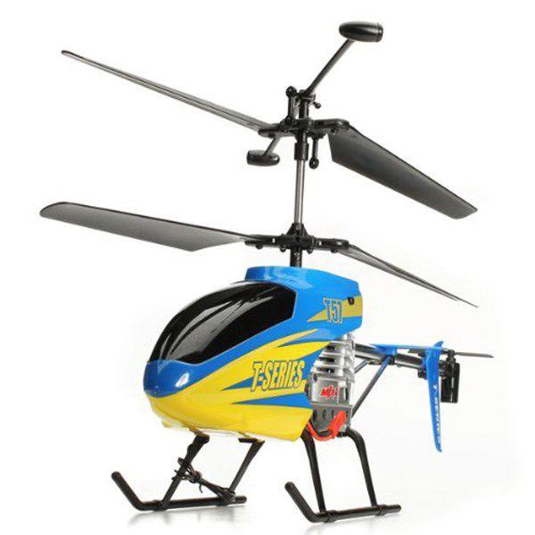 هلیکوپتر کنترلی مدل ام جی اکس MJX T57