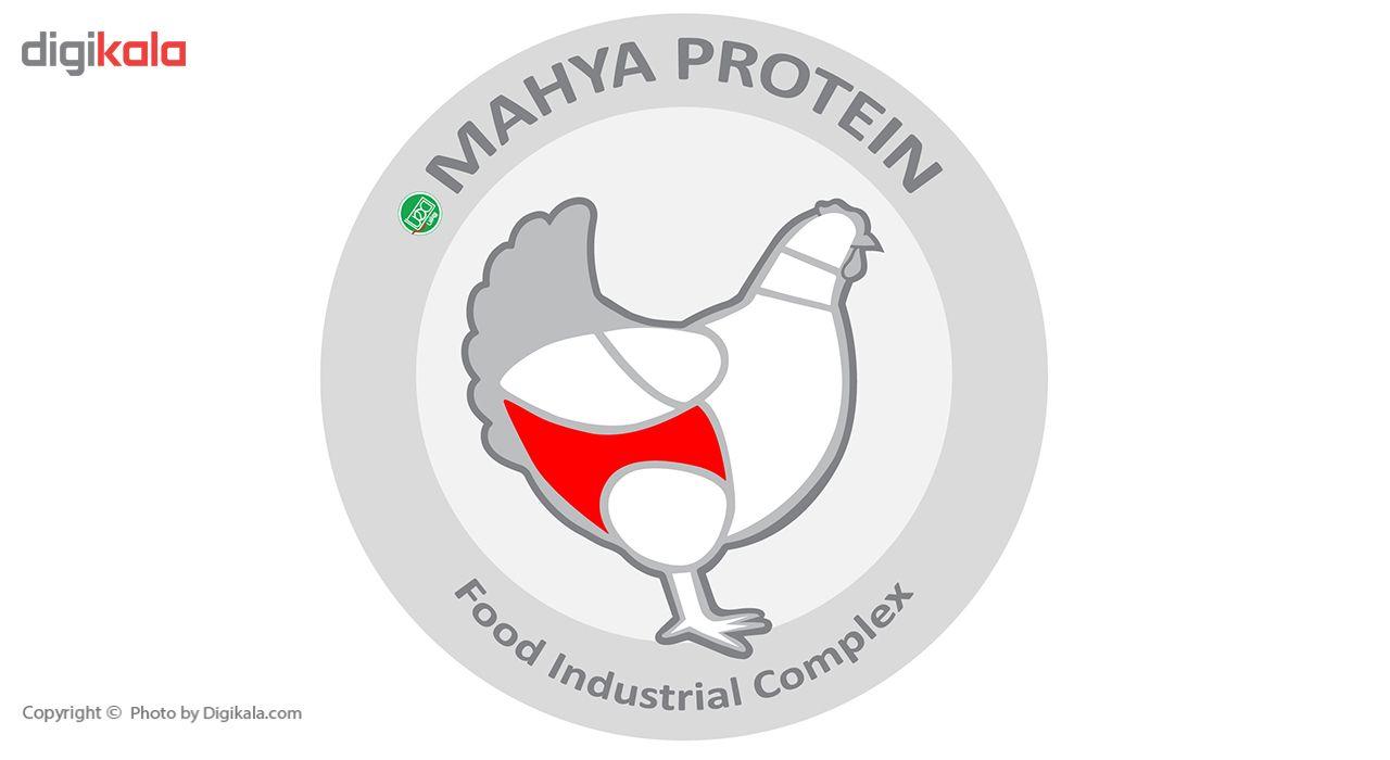جوجه کباب ران مرغ زعفرانی مهیا پروتئین مقدار  0.9 کیلوگرم main 1 3
