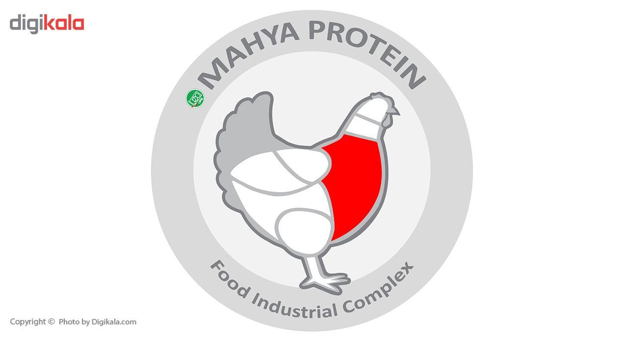 سینه مرغ بی پوست مهیا پروتئین مقدار 900 گرم main 1 3