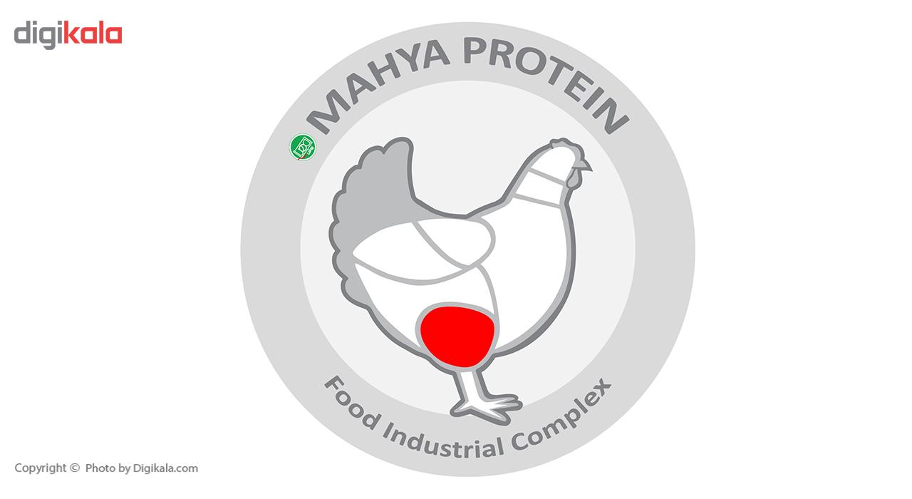 ساق بی پوست ساده مرغ مهیا پروتئین مقدار 0.9 کیلوگرم main 1 3