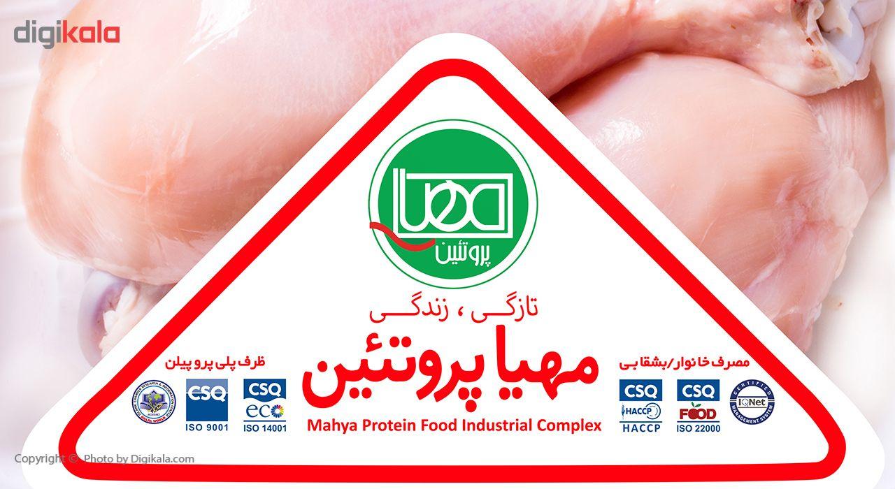 ساق بی پوست ساده مرغ مهیا پروتئین مقدار 0.9 کیلوگرم main 1 2
