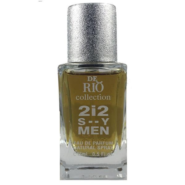 ادو پرفیوم مردانه ریو کالکشن مدل Rio 2i2 S..Y حجم 15ml