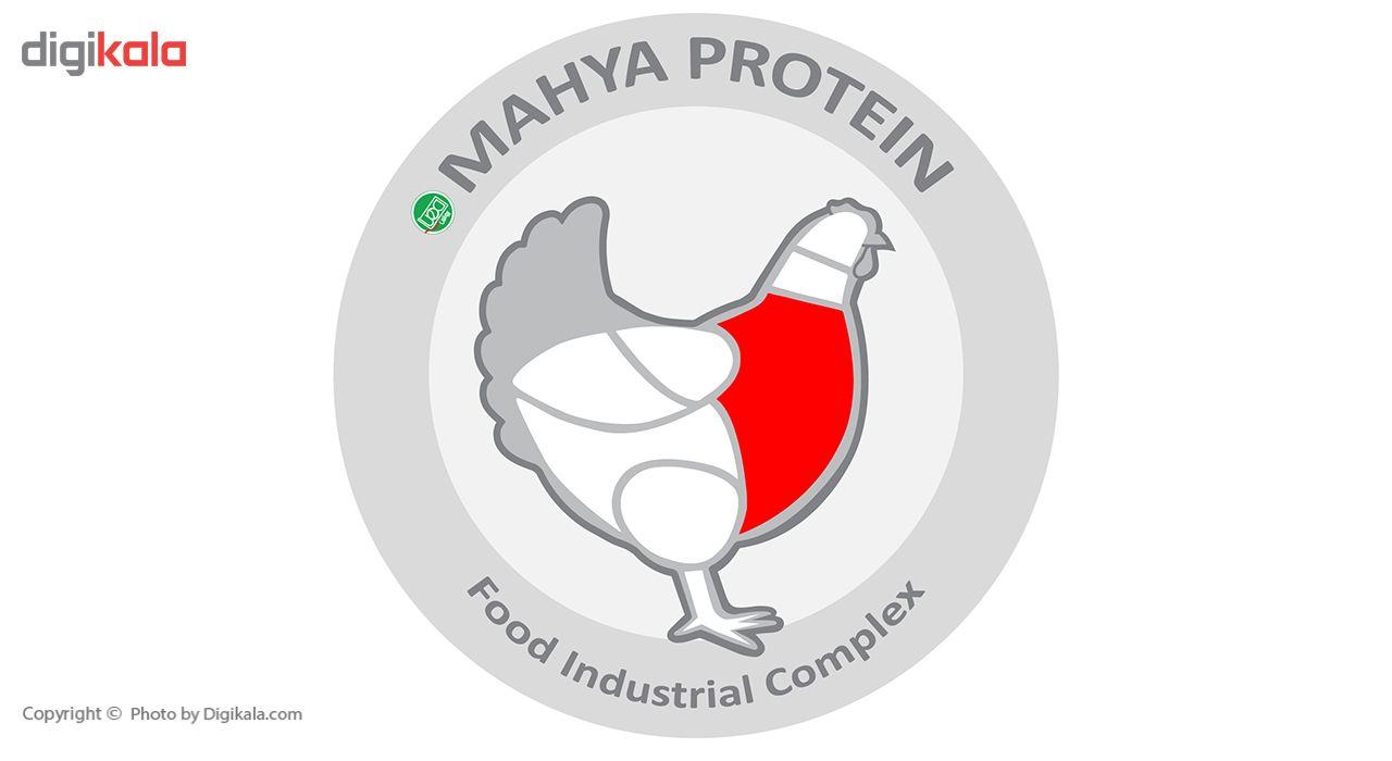 سینه مرغ بی استخوان مهیا پروتئین مقدار 0.9 کیلوگرم main 1 3