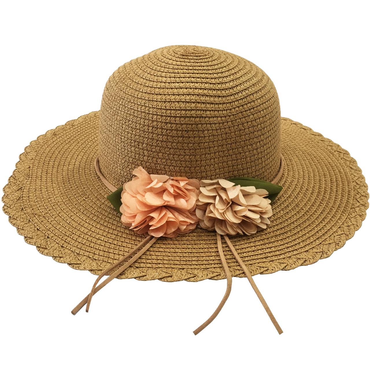 کلاه دخترانه کد 0158